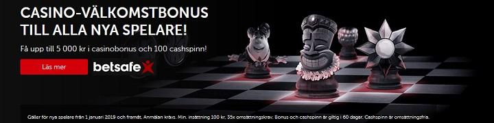 Betsafe Gratis Casino