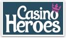 Casino Heroes gratis spinn