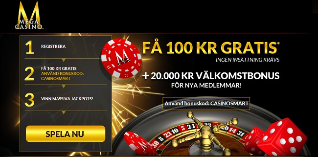 Mega Casino gratis