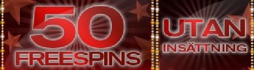 Redbet Casino 50 free spins