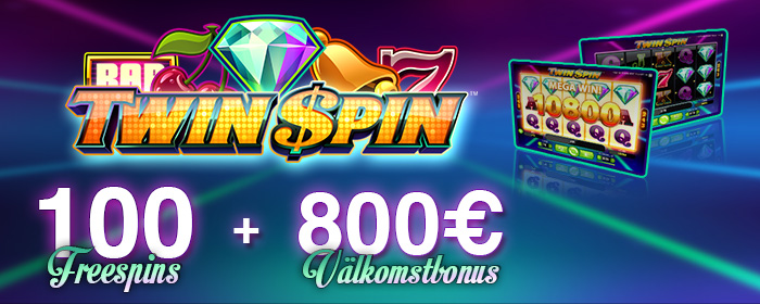 100 gratis spinn Slotsmillion Casino