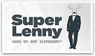 Superlenny gratis spinn