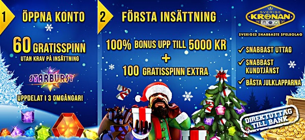 SverigeKronan Gratis
