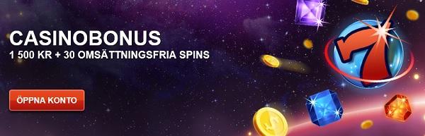 SverigeKronan Gratis Casino