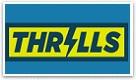 Thrills free spins utan insättning