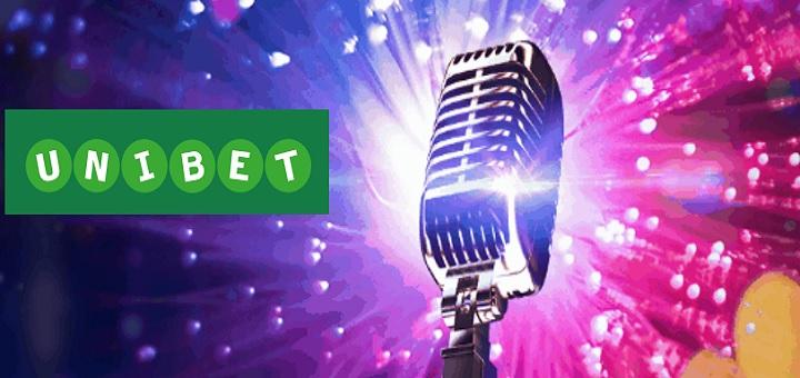Unibet Melodifestivalen 2017