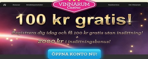 Casino Vinnarum