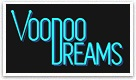 VooDoo Dreams 20 gratis spinn