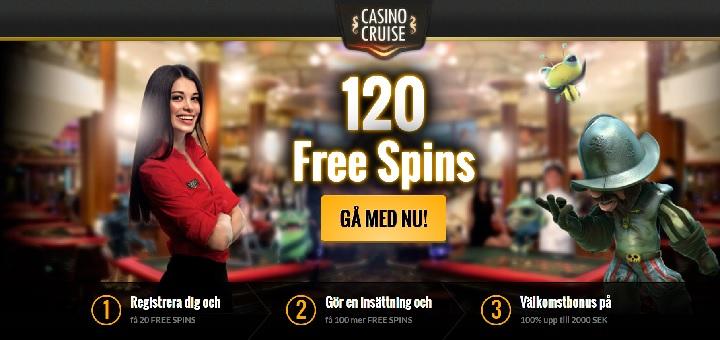 casino cruise 2016
