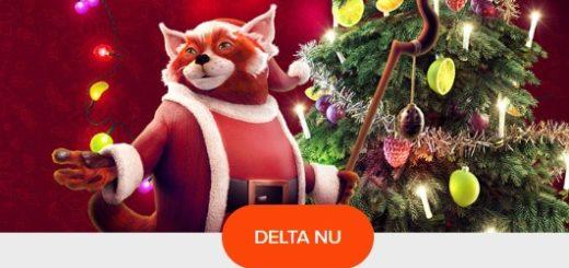 online casino julkalender 2018